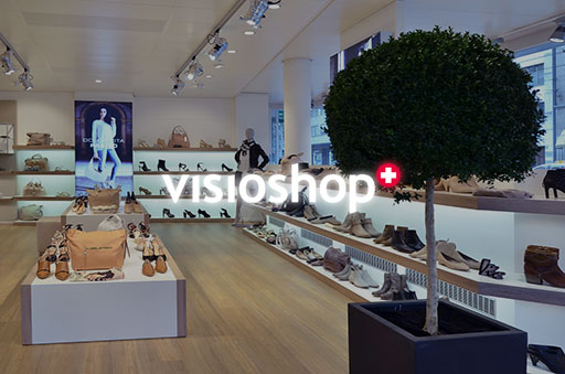Visioshop Innenarchitektur