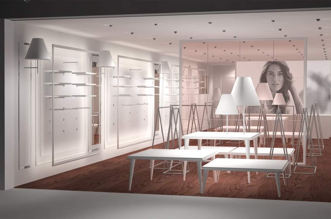 Innenarchitektur ihre visionen als professionelle 3d for Innenarchitektur schweiz