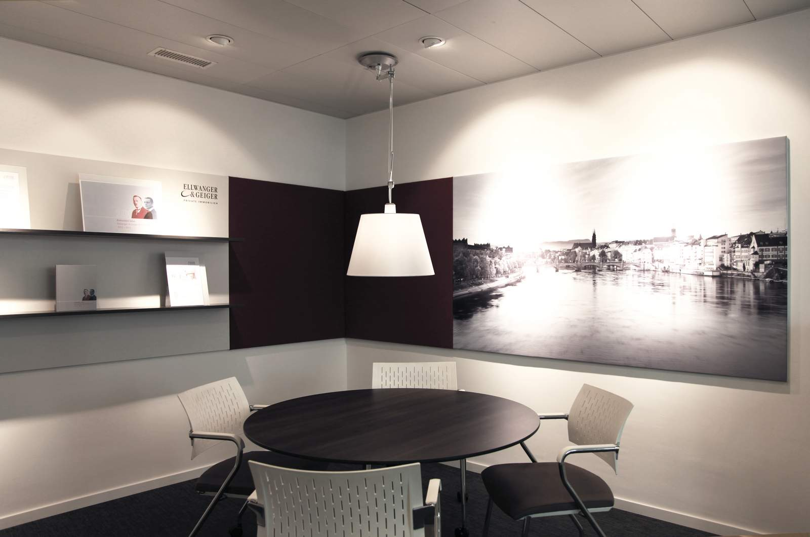 Innenarchitektur b roplanung gestaltung arbeitsraum in der schweiz - Innenarchitektur bildergalerie ...